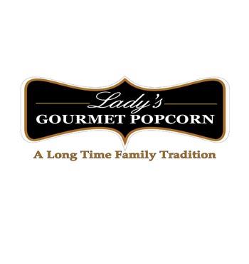 Ladys Gourmet Popcorn