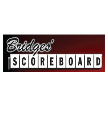Bridges Scoreboard