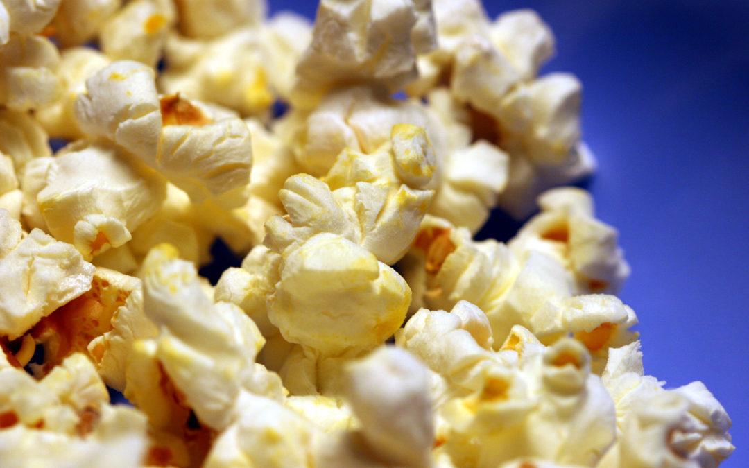 Popcorn Pickup
