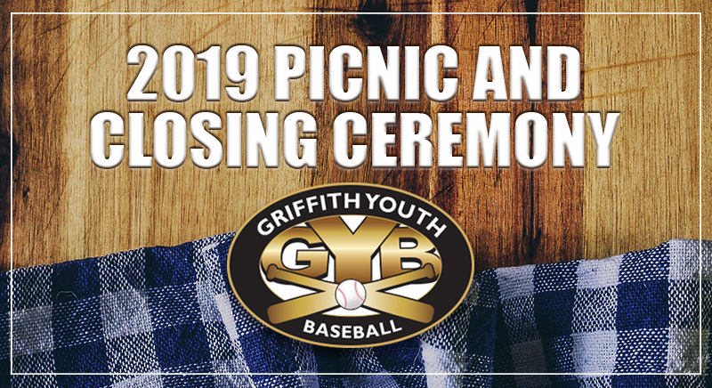 2019 Picnic and Closing Ceremony