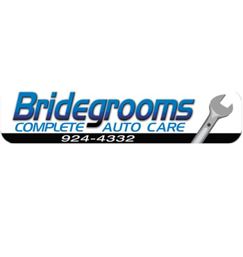 Bridegrooms Complete Auto Care